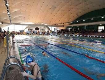 Campionati Regionali Invernali di Categoria Lifesaving