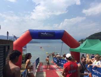 Traversata sul Lago d'Orta